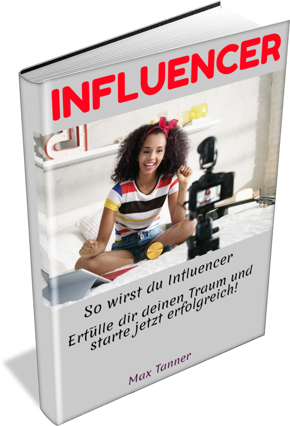 influencer-traumberuf